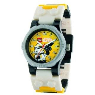 LEGO Kids 9002908 Star Wars Darth Vader Watch LEGO Watches