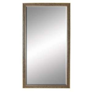 Large Decorative Wood Wall Mirror Frame