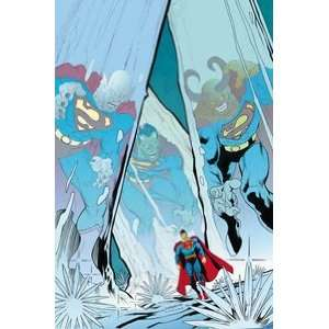 Action Comics #834 John Byrne Books
