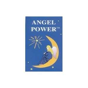 Deck Angel Power Cards by Cafe/ Innecco (DANGPOW) Beauty