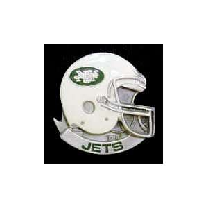 New York Jets NFL Helmet Pin