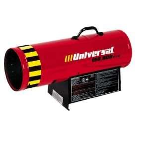 Universal Heaters 150,000 BTU Natural Gas Forced Air Heater