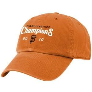 com Twins 47 San Francisco Giants 2010 World Series Champions Orange