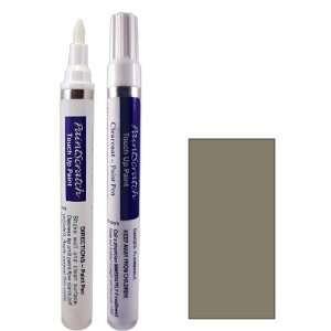 1/2 Oz. Nimbus Gray Metallic Paint Pen Kit for 2007 Honda