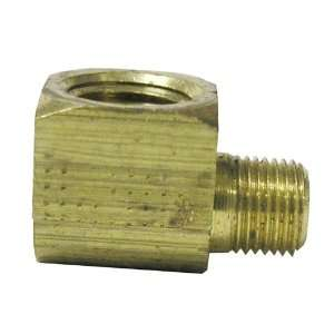 Was LFA739 Sree Elbow 1/4 Inch Male Pipe x 1/4 Inch