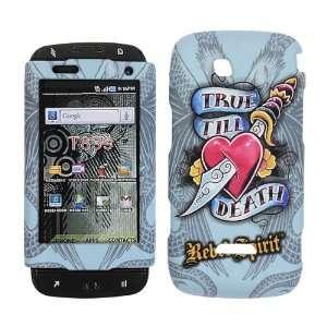Samsung Sidekick 4G 4 G T839 T 839 True Till Death Rebel