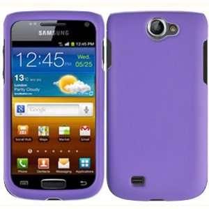 Exhibit 2 4G Hard Case Cover 3 ITEM COMBO   Purple Hard 2 Pc Plastic