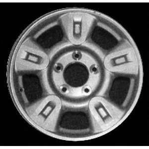 ALLOY WHEEL ford EXPEDITION 99 17 inch suv Automotive