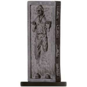 Star Wars Miniatures Han Solo in Carbonite # 7   The