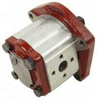 Case IH Hydraulic Pump Assembly 704330r95