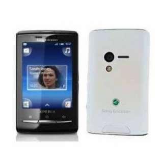 Brand New Unlocked Sony Ericsson Xperia X10 Mini Phone Android 5MP
