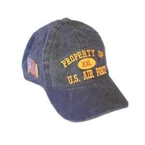 Property of Air Force Cap