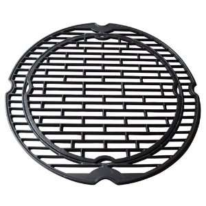 Char Broil Replacement Cast Iron Kettle Grill Grates 2