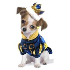 Halloween Prince Charming Dog Costume: Toys & Games
