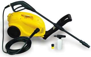 1300 to 2300 PSI 1.6GPM High Pressure Washer
