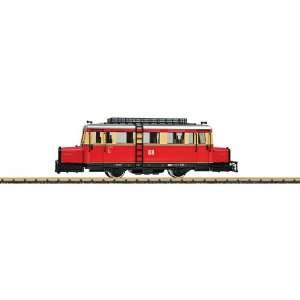 LGB G Scale Diesel Rail Bus Powered: Toys & Games