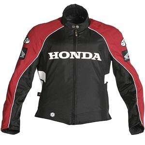 Joe Rocket Womens Honda CBR Textile Jacket   Medium/Black