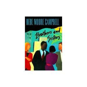 brother and sister: bebe moore campbell: Books
