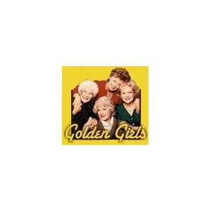 Golden Girls Complete Series Seasons 1 7: Movies & TV