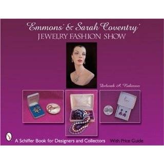 Avon Collectible Fashion Jewelry and Awards (Schiffer Book