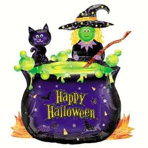 Witches Brew Super Shape Toys & Games