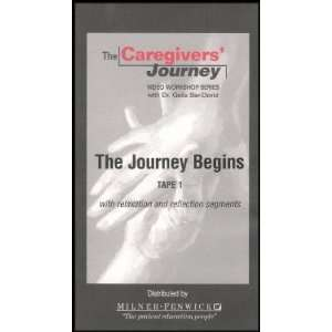 The Journey Begins   With Relaxation and Reflection Segments [The