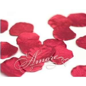 4000 Silk Rose Petals Crimson Red: Everything Else