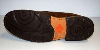 Harley Davidson Joshua Mens Boots D94347 BROWN
