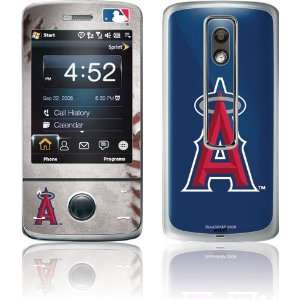 Los Angeles Angels Game Ball skin for HTC Touch Pro (Sprint / CDMA)