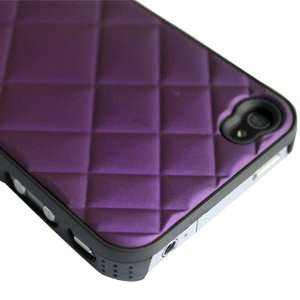 High Quality Unique Cool Top Check Polycarbonate PC Hard Case