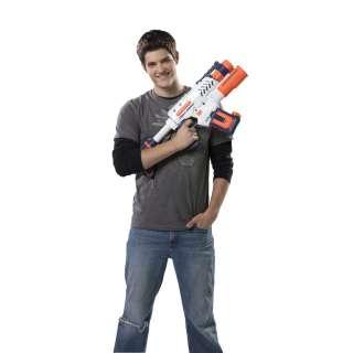 Nerf Super Soaker Tornado Strike Water Squirt Blaster Toy Gun Plastic