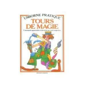 Tours de magie (9780860208891): Amery Heather: Books