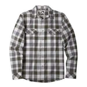 Mountain Khakis Mens Oxbow Long Sleeve Shirt Sports