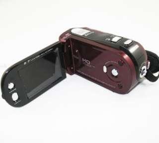 TFT 12.0 MP HD Digital Video Camcorder Camera DV Z