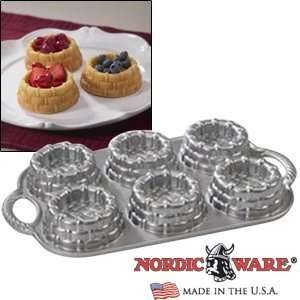 Nordic Ware Cake Pop Pan Amazon
