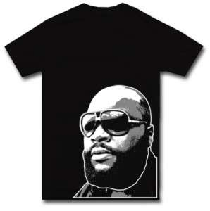 RICK ROSS t shirt lil wayne the carter S M L XL 2X