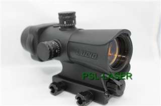 Military Law enforcement Lucid Red Dot Scope HD7 Sight Fog