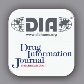 Drug Information Journal Appstore for Android