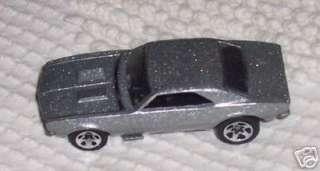 1982 HOT WHEELS DIECAST CAR 67 CAMARO