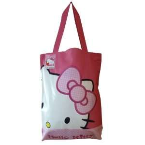Hello Kitty Pink Tote Bag Cell Phones & Accessories