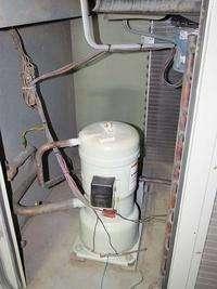 TRANE ODYSSEY TTA240B400FA SPLIT SYSTEM AIR CONDITIONER