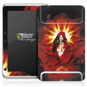 Design Skins for HTC Flyer   Sol Lente Design Folie