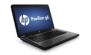 hp pavilion G6 1D70US Brand new factory sealed box, not referb, not B