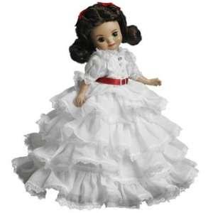 Scarlett OHara Tiny Betsy McCall Toys & Games