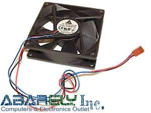 Genuine Delta electronics Brushless Fan ASB0912L DC 12V