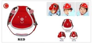 Baby safety helmet hat cap headguard