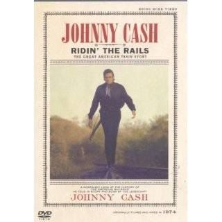 All Aboard the Blue Train Johnny Cash Music