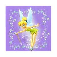44 TINKERBELL Decor Kit   WALL ART Decal MURAL Stickers