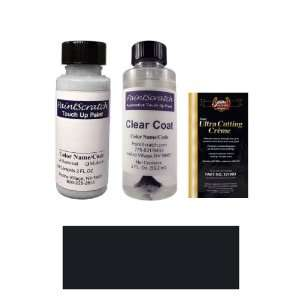 Metallic Paint Bottle Kit for 2002 Saturn SL1 (18/WA683H): Automotive