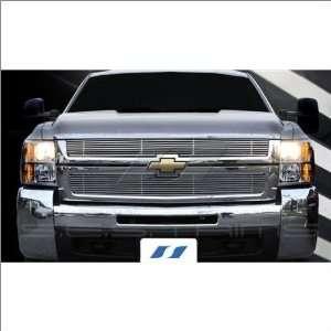 SES Trims Chrome Billet Upper Grille 07 10 Chevrolet